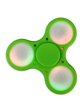 Light Up Fidget Hand Spinner