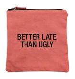 Ugly Cosmetic Bag