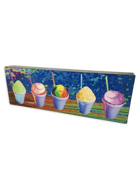 Nola Scenes Wall Art, Snoball