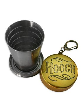 Hooch Portable Shot Glass