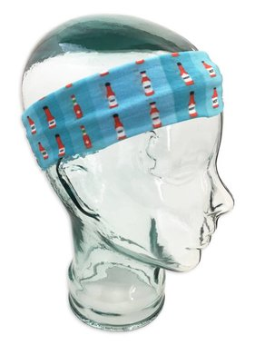 Skip n' Whistle Hot Sauce Headband