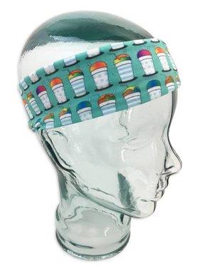 Snoball Headband