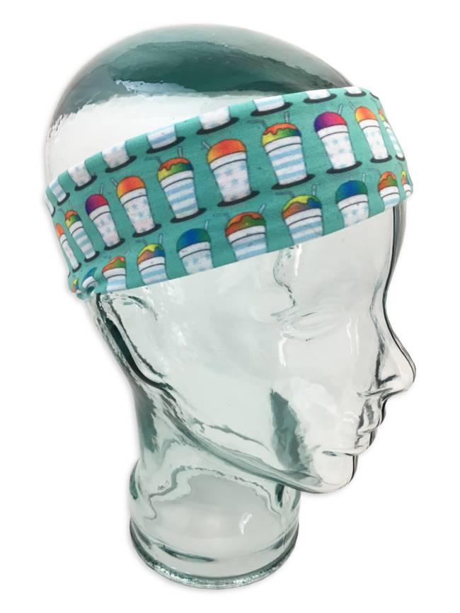 Skip n' Whistle Snoball Headband