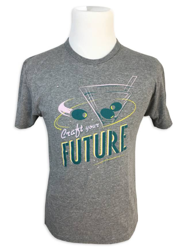 Tales Of The Cocktail Craft Your Future Tee