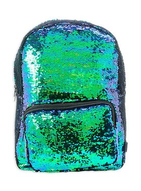 Mermaid Magic Sequin Backpack