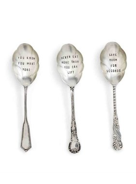 Mud Pie Serving Spoon