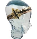 Gameday Flapper Headband