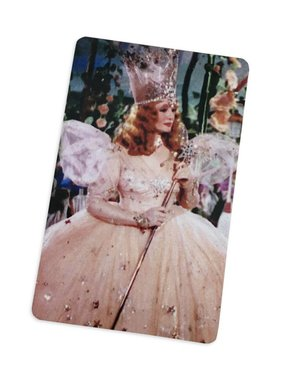 Glenda the Good Witch Magnet