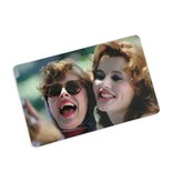 Thelma and Louise Magnet