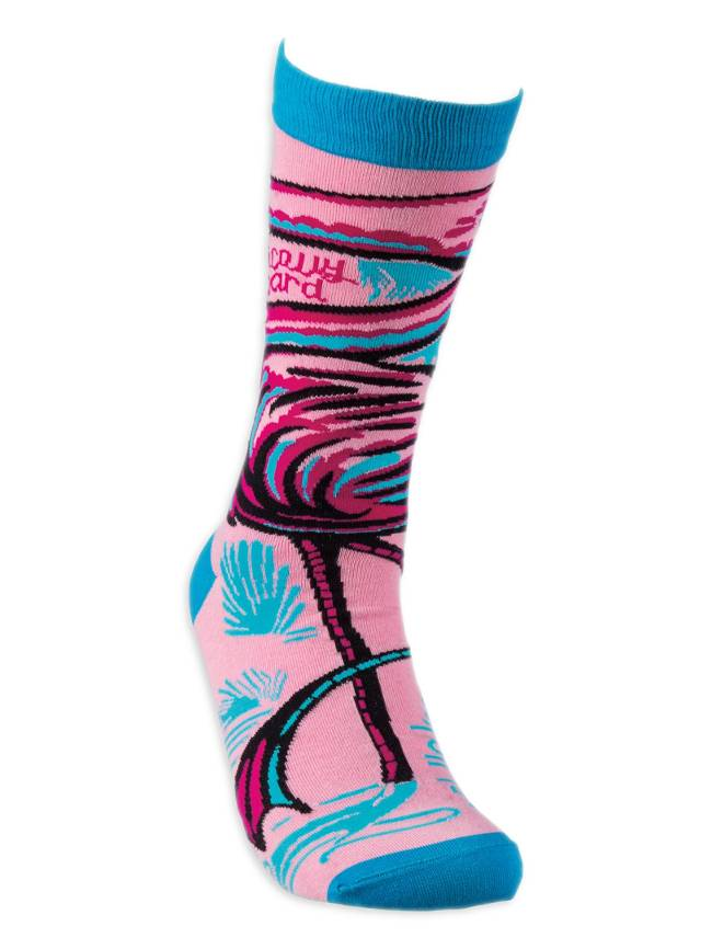 Primitives by Kathy Majestically Awkward Socks