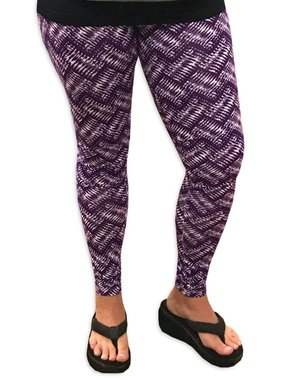 Dailies Leggings in Purple