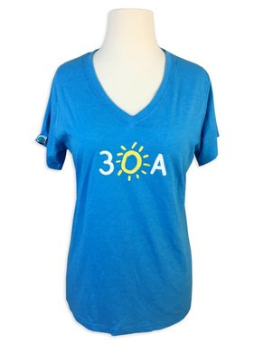 30A Circle Recycled Shirt