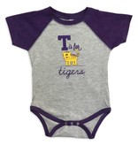 T is for Tigers Onesie