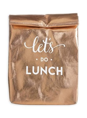 Let's Do Lunch Cooler Bag
