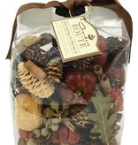 Pumpkin Spice Botanical Blend Potpourri