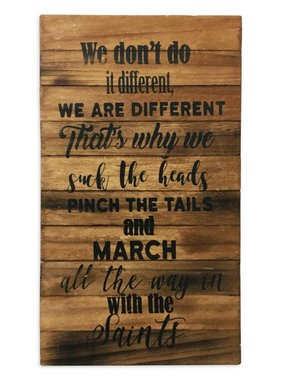 We're Different Wall Art