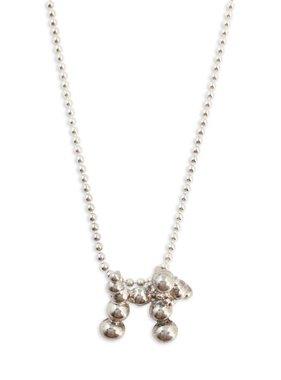 Haydel's Mardi Gras Bead Dog® Necklace