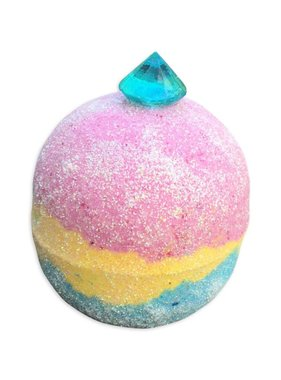 Unicorns Love Zydeco Bath Bomb