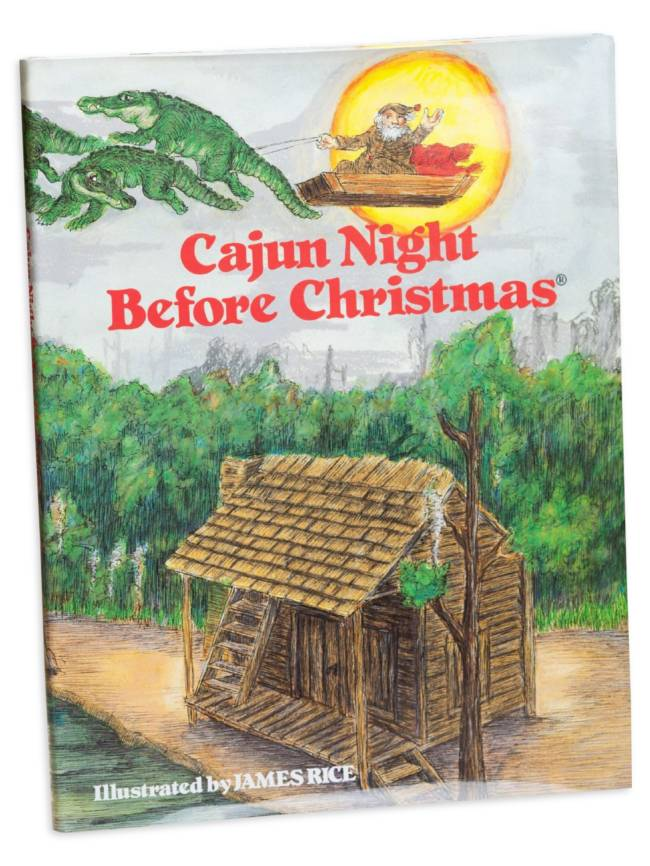 Cajun christmas gift ideas