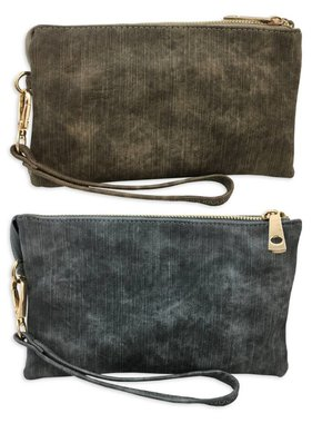 Compartment Crossbody Bag