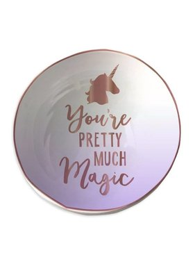 You're Pretty Much Magic Trinket Bowl