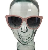 Pink Glamour Sunglasses