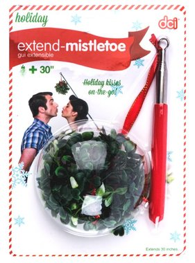 Extend Mistletoe