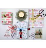 NOLA Gift Wrap Paper