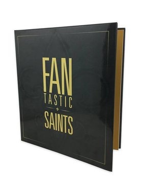 FANtastic Saints Book