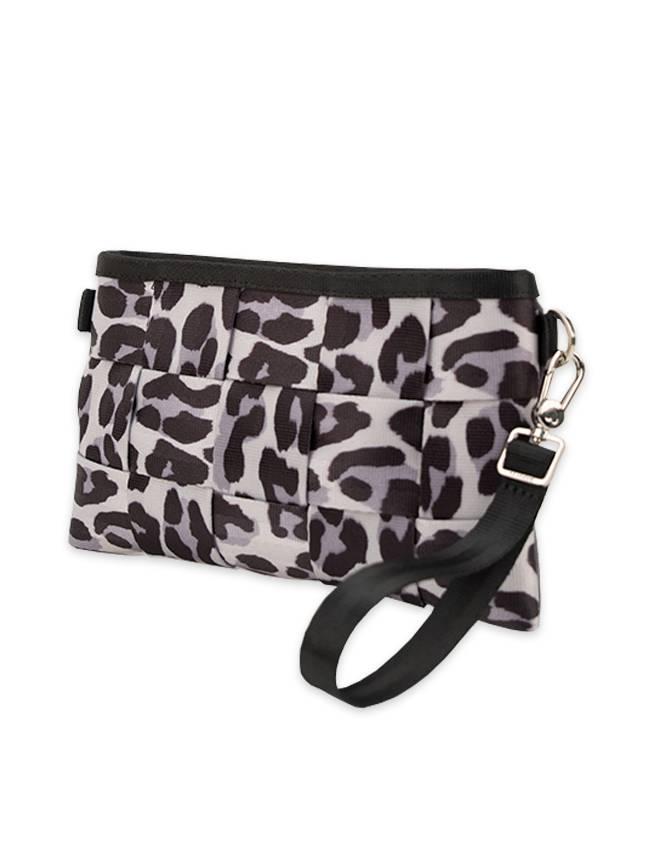 Harveys Seatbeltbag Ice Leopard Hip Pack