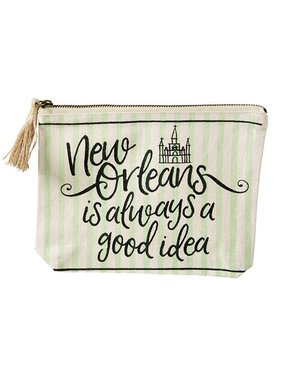 Good Idea New Orleans Pouch