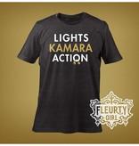 Lights Kamara Action Tee PRE-ORDER