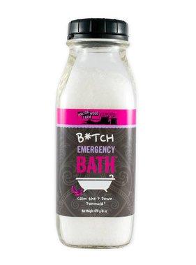 Bitch Emergency Bath Salts