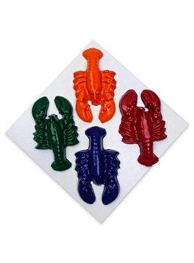 Crawfish Crayon Set