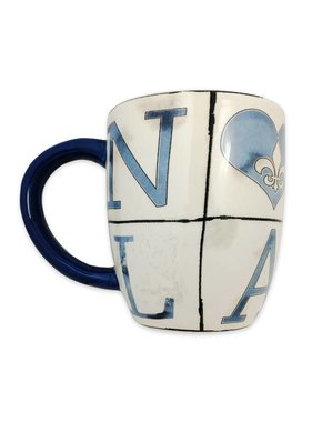Nola Love Oversized Mug