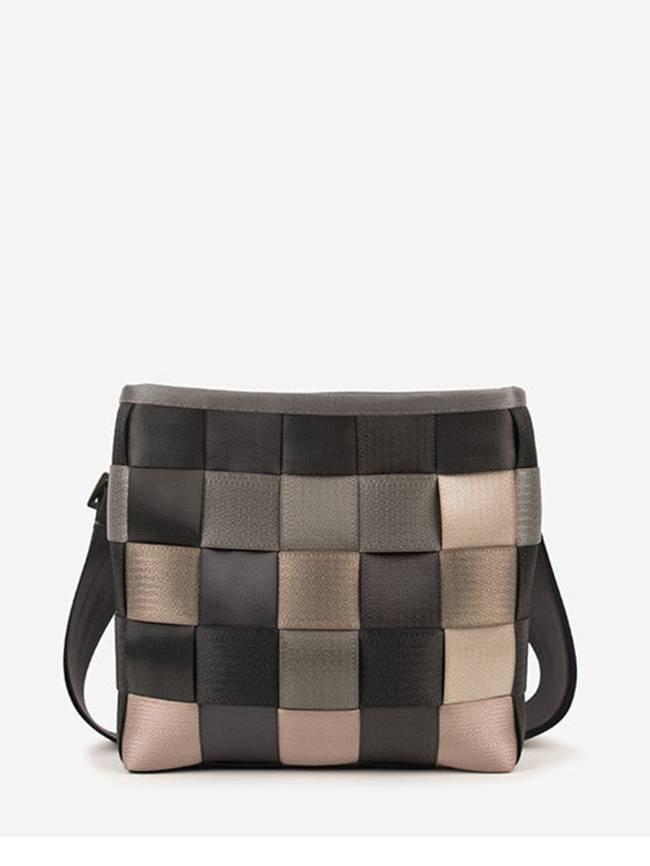Harveys Seatbeltbag Treecycle Mini Messenger