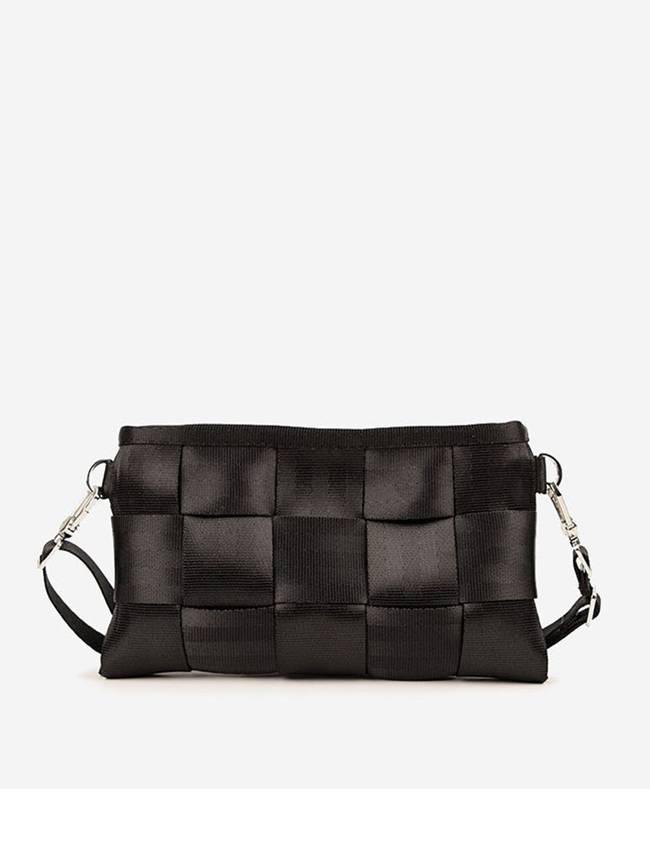 Harveys Seatbeltbag Black Hip Pack
