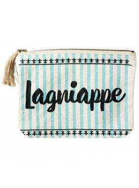 Lagniappe Pouch