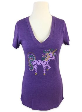 Bead Unicorn Tee
