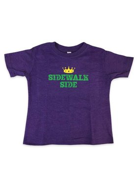 Sidewalk Side Toddler Tee