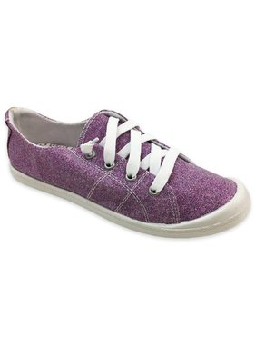 Neema Purple Tennis Shoes