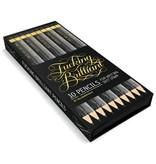 F*cking Brilliant Pencil Set