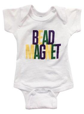 Bead Magnet Onesie