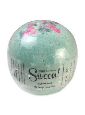 Crescent City Swoon Gemma Bath Bomb