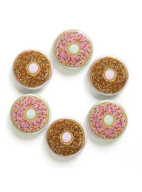 Donut Magnet Set