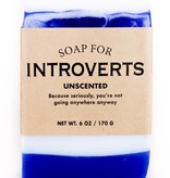 Soap For Introverts