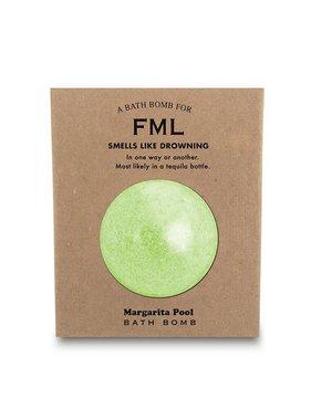 FML Bath Bomb