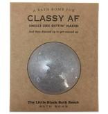 Classy AF Bath Bomb