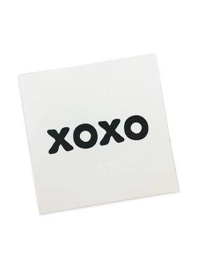 XOXO Magnet