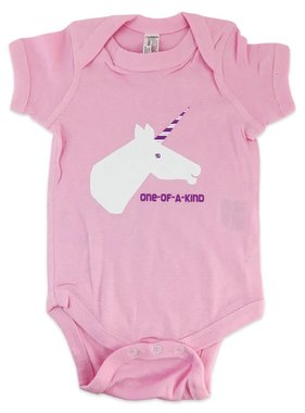 One of a Kind Unicorn Onesie